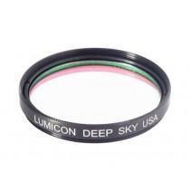 Lumicon 2in Cassegrain Thread Ultra High Contrast Filter