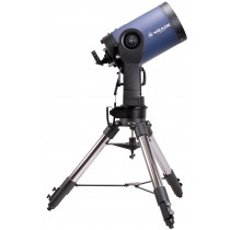 Meade LX200 ACF 12in F/10 with Giant Field Tripod