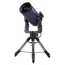 Meade LX200 ACF 14in F/10 with Giant Field Tripod