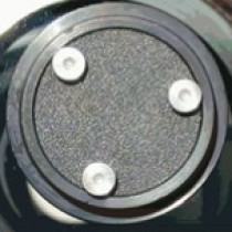 Bobs Knobs for Meade 8 f/10 with 6-Screw Secondary