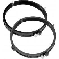 182mm ID Orion Telescope Tube Rings