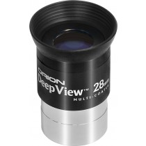28mm Orion Deep View Telescope Eyepiece