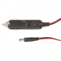 Sirius 2.5mm 12V DC Power Cable for Go-To Mount