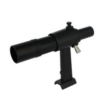 saxon 6x30 Finderscope with Bracket