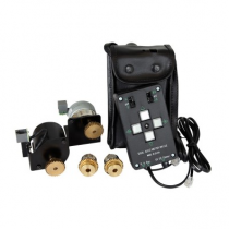 saxon Dual Axis Motor Drive with Controller Clutches Cables and Battery Case EQ5