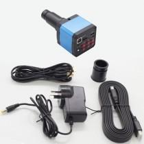 saxon 10 Megapixel Digital Microscope Camera