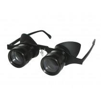 saxon Entertainment Binocular Glasses