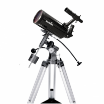 Sky-Watcher 102 Mak with EQ1 Mount