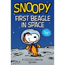 Snoopy: First Beagle in Space, 14: A Peanuts Collection