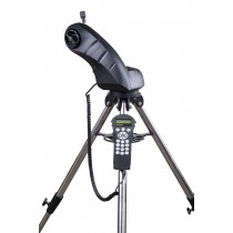 saxon Astroseeker Mount with Steel Tripod