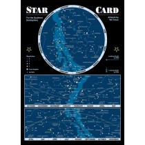 Astrovisuals Postcard Star Card