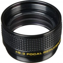 Sirius Focal Reducer F/6.3 for SCT
