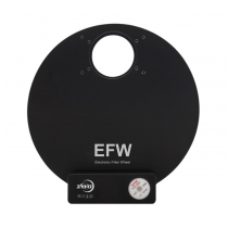 ZWO Electronic Filter Wheel (EFW) 5 x 2 inch
