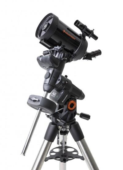 Celestron Advanced VX 5 inch SCT Telescope Package