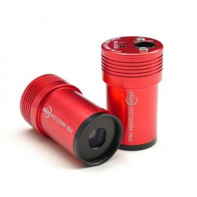 ZWO ASI120MM Mini Monochrome Camera and Autoguider