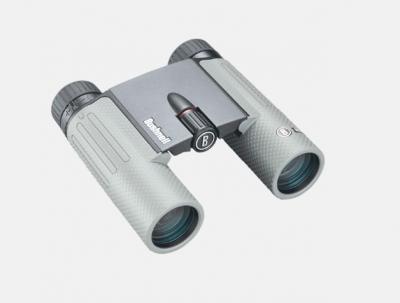 Bushnell Nitro 10x25 Binoculars Gunmetal Grey