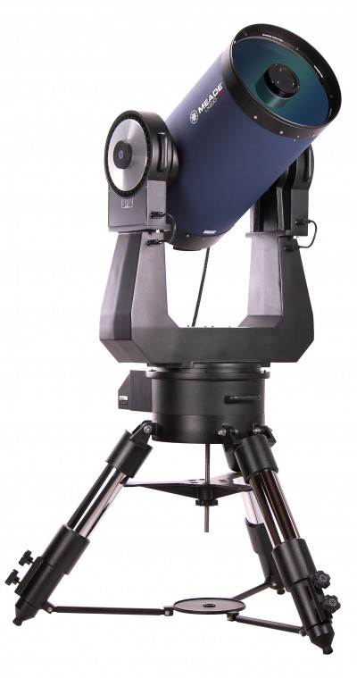 Meade LX200 ACF 16in F/10 with Super Giant Field Tripod