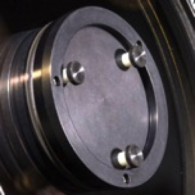 Bobs Knobs for Meade 12 f/8 with 6-Screw Secondary