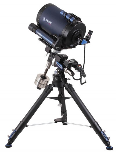 Meade LX850 ACF 14in F/8 with Starlock