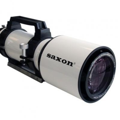 saxon 102mm Apochromatic FCD100 Air-Spaced ED Triplet Refractor Telescope