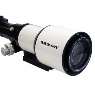saxon 80mm Apochromatic FCD100 Air-Spaced ED Triplet Refractor Telescope