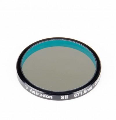 Astrodon 31mm Unmounted 5nm Sulfur-II (SII) 671.6nm Filter