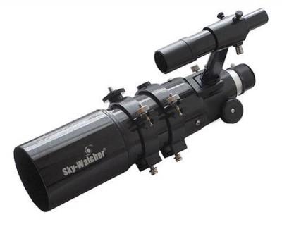 Skywatcher 80/400 Short Tube Achromatic Refractor OTA