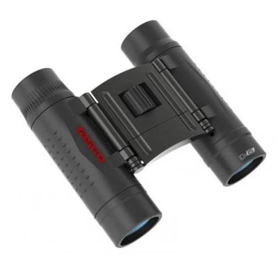 Tasco Essentials 10x25 Roof Black Binocular